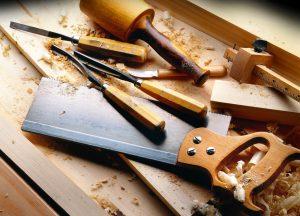 Ağaç işleri Endüstri Mühendisliği bölümü 1