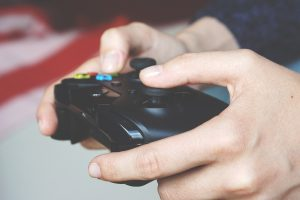 Dijital oyun tasarımı bölümü 1