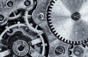 Makine Mühendisliği Bölümü Hakkında Bilgi 1